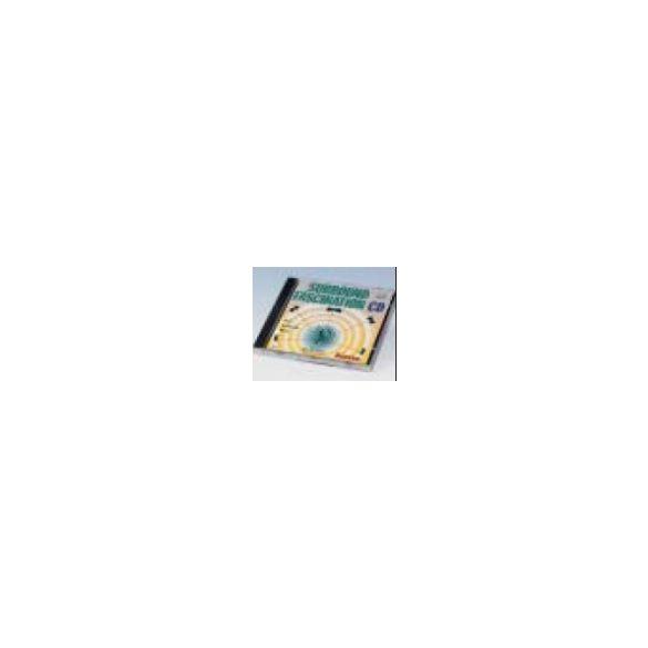 Hama 3090 Surround teszt CD