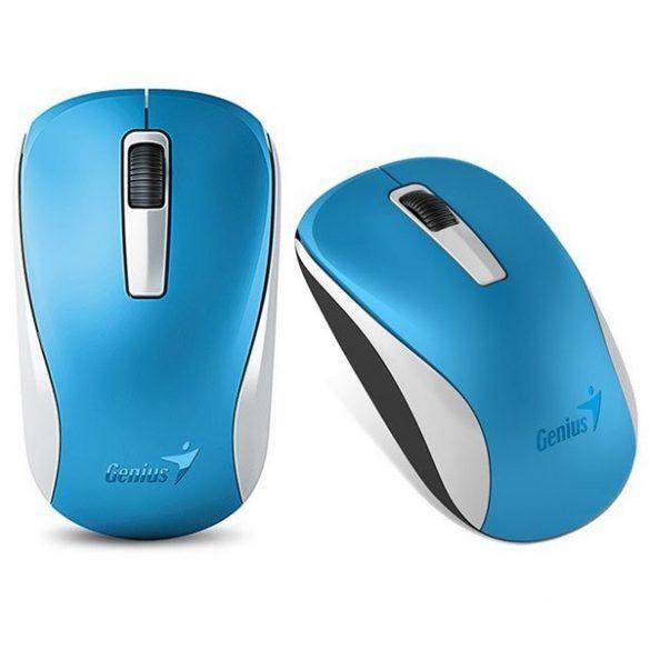 Genius NX-7005 vezeték nélküli egér kék
