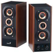 Genius SP-HF800A II 2.0 20W fa hangszóró