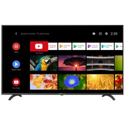 Tesla 32S605BHS 80cm HD Ready Android Smart LED TV