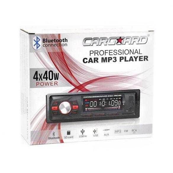 Carguard CD164N autórádió USB/SD olvasóval