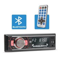 M.N.C Gorilla autórádió USB/MP3/MicroSD/Aux/Bluetooth
