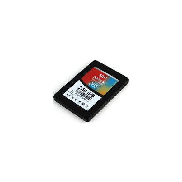 SSD Silicon Power S55 120GB
