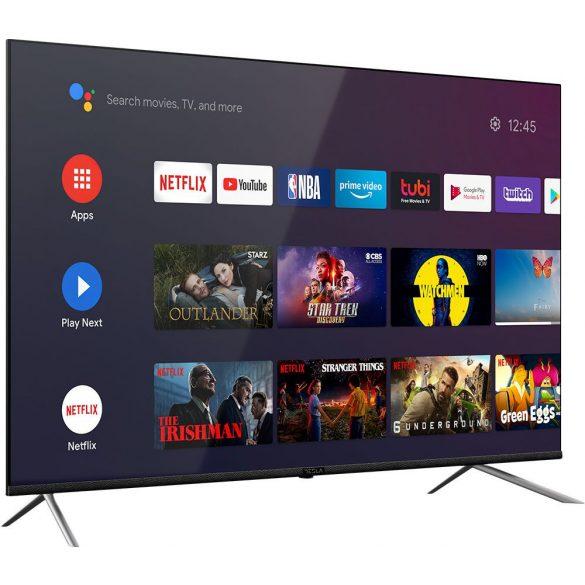 Tesla 43S905BUS 108cm UHD 4K Chromecast Android Smart LED TV