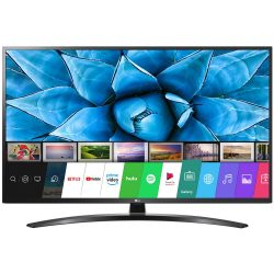 LG 43UN74003LB UHD 4K Smart LED TV