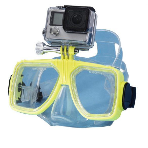 Hama búvárszemüveg GoPro kamerához