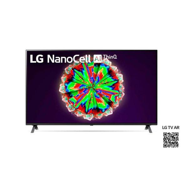 LG 49NANO803NA 123cm UHD 4K Samrt Nanocell LED TV