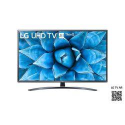 LG 49UN74003LB 123cm UHD 4K Smart LED TV