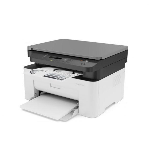 HP LaserJet MFP M135a multifunkciós lézernyomtató
