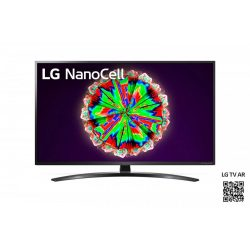 LG 50nano793NE 126cm UltraHD 4K Nenocell Smart LED TV