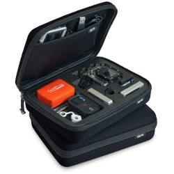 SP POV Case kis méretű táska GoPro kamera és tartozékaihoz