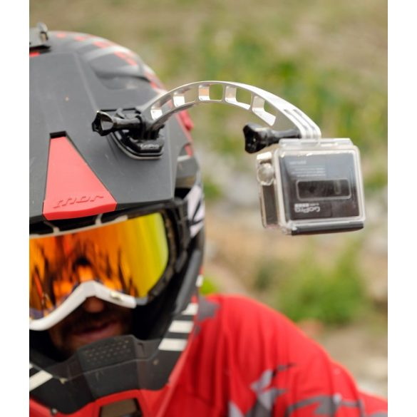 SP POV Extender Silver GoPro kiegészítő kar
