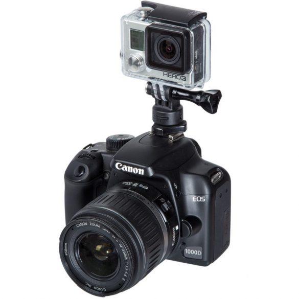 SP Gadgets Hot Shoe Mount fényképező papucs adapter GoPro