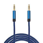 Delight AUX kábel (3,5mm jack -jack), 1m
