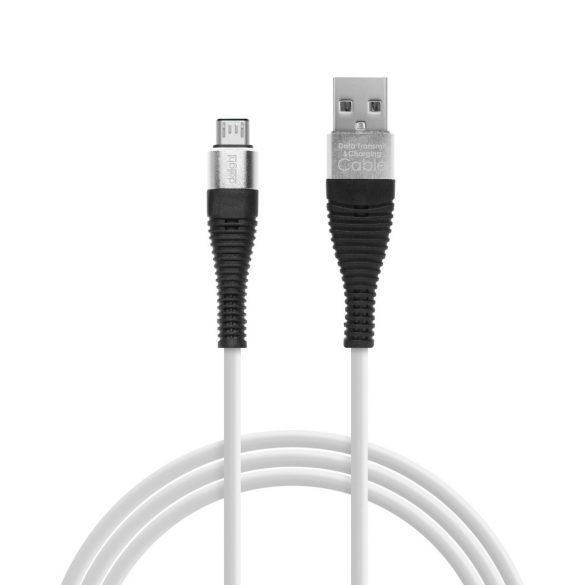 Delight MicroUSB kábel, 1m