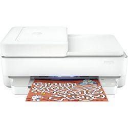 HP Deskjet Plus 6475 MFP tintasugaras nyomtató