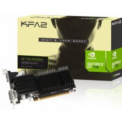 KFA2 Nvidia Geforce 710GT 1GB videokártya