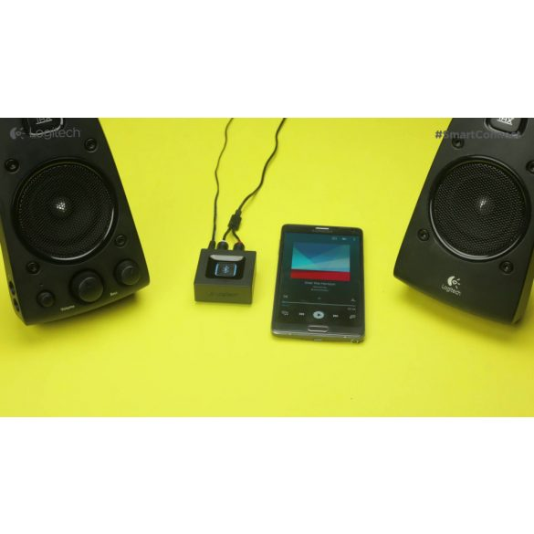 Logitech Bluetooth vevő (980-000912)
