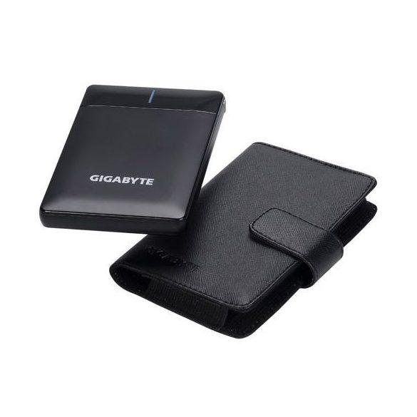 "Gigabyte 2,5"" 750GB USB2.0 Pure Classic"