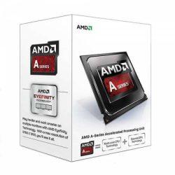 AMD A4 6300 FM2 processzor CPU