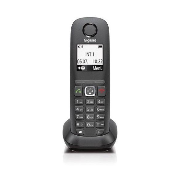 Gigaset A540IP Voip Dect telefon