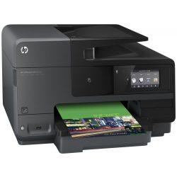 HP Officejet Pro MFP 8620 multifunkciós tintasugaras nyomtató