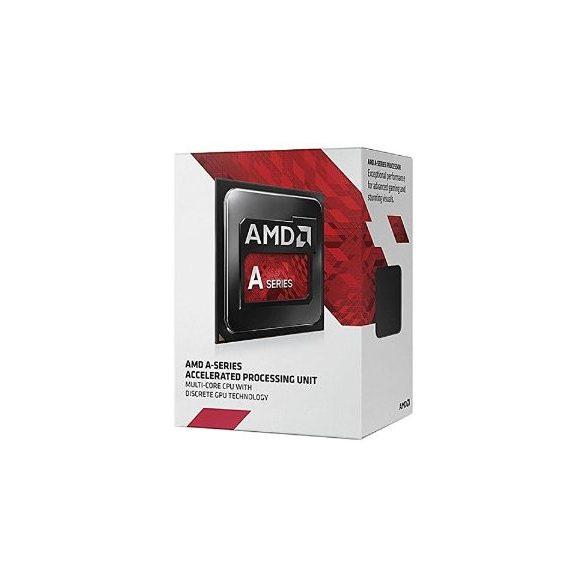 AMD A8-7600 Kaveri FM2+ processzor