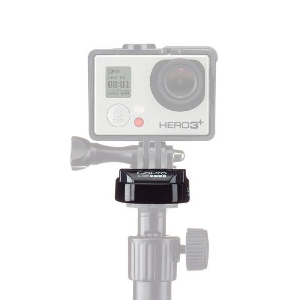 GoPro ABQRM-001 mikrofon állvány csavaros gyorcsatlakozó