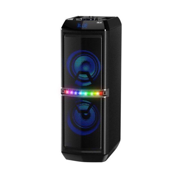 Akai ABTS-82 Bluetooth Party hangszóró