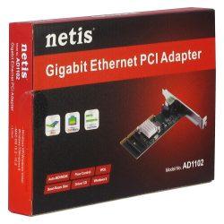NIC Netis Gigabit Ethernet PCI Adapter AD1102