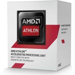AMD Athlon X4 5150 1,6GHz AM1 processzor