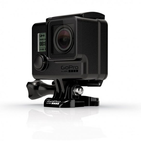 GoPro AHBSH-001 Blackout Housing mattfekete rejtő tok