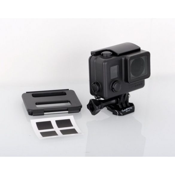 GoPro AHBSH-001 Blackout Housing mattfekete rejtő tok