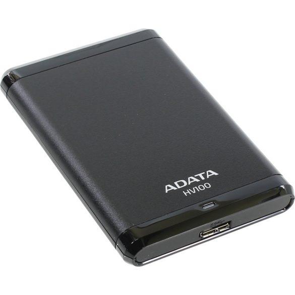 Adata AHV100-1TU3-CBK külső merevlemez 1TB