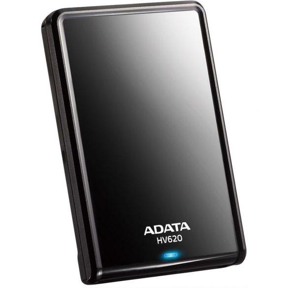 Adata AHV620-1TU3-CBK 1TB USB3.1 külső HDD