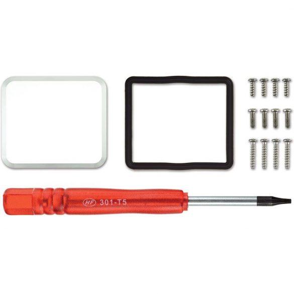 GoPro ALNRK-301 Hero3 tartalék lencse és tömítő csomag