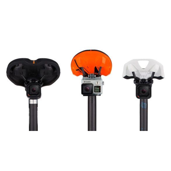 GoPro AMBSM-001 Pro Seat Rail Mount ülésnyereg rögzítő adapter