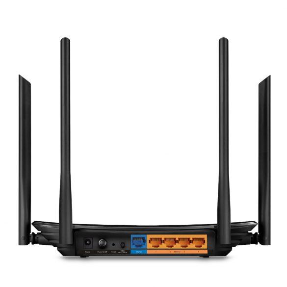 TP-Link Archer C6U AC1200 Dual Band wifi router