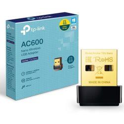 TP-Link Archer T2U nano AC600 dual band wifi adapter