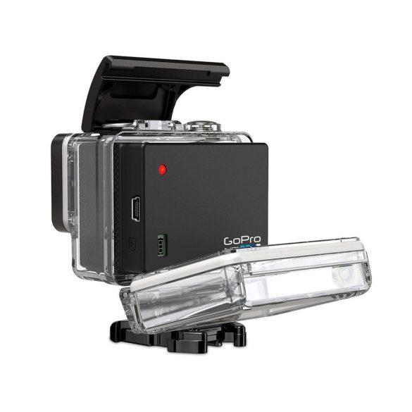 GoPro ASDRK-301 Hero3+ Standard hátlap csomag