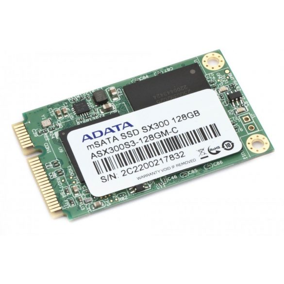 Adata SX300 64GB mSATA SSD