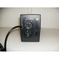 Centralion Aurora 850VA 480W Black UPS szünetmentes táp