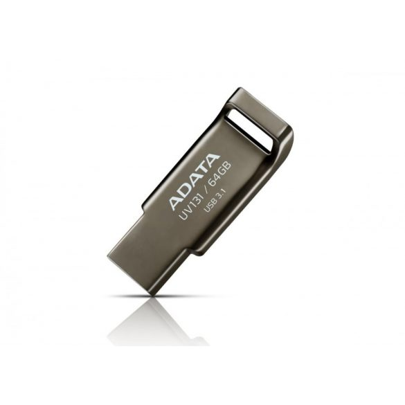 Adata AUV131-64G-RGY 64GB USB3.1 flash drive
