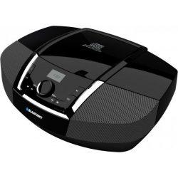Blaupunkt BB12BK Boombox hordozható CD/MP3/USB lejátszó