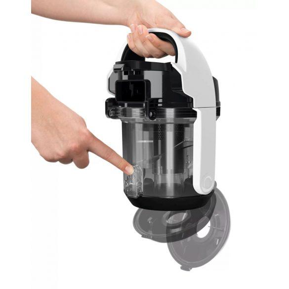 Bosch BGS05A222 porzsák nélküli porszívó