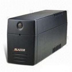 Blazer Centralion 600VA 300W Black RS232 Szünetmentem táp