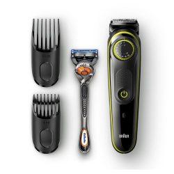 Braun BT3041 szakállvágó