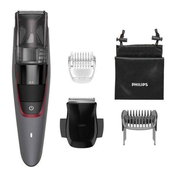 Philips BT7510/15 vákuumos szakállvágó