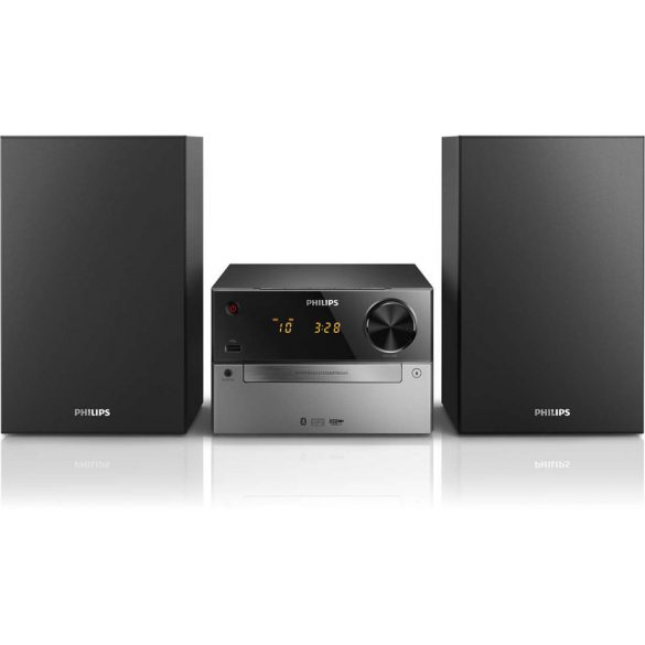 Philips BTM2335/12 microHiFi CD/USB/Bluetooth 30W