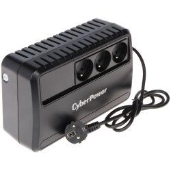 Cyberpower UPS BU650E szünetmentes tápegység